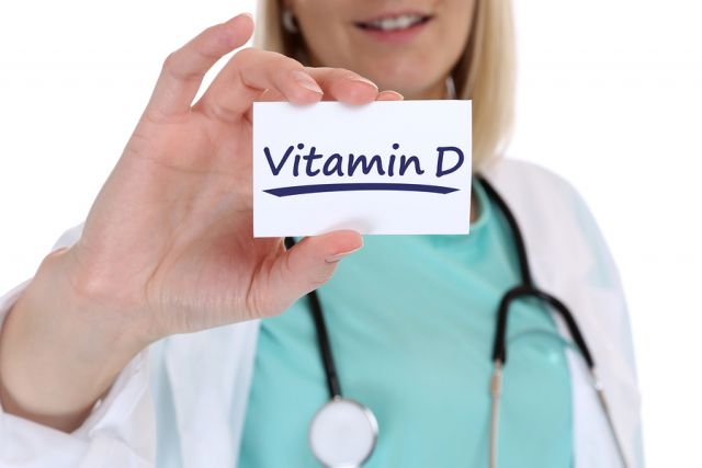 bigstock Vitamin D Vitamins Healthy Eat 114947282